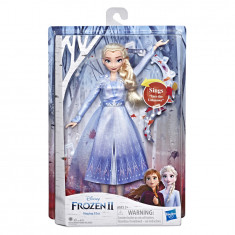 Disney Frozen II Singing Doll Ast