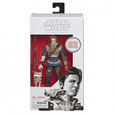 "Star Wars The Black Series 6"" Collectible Toy Action Figures"