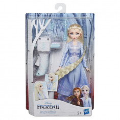 Frozen II Sister Styles Assorted
