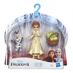 Frozen II Small Dolls with Friends Assortment