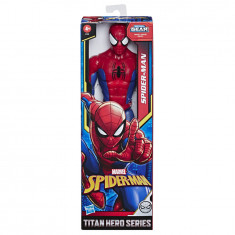 Titan Spiderman