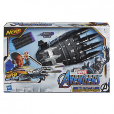 Avengers Power Moves Role Play Black Panther