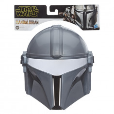 Star Wars The Mandalorian Kids Roleplay Mask