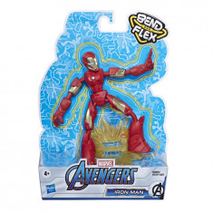 Marvel Avengers Bend And Flex Action Figure Assorted
