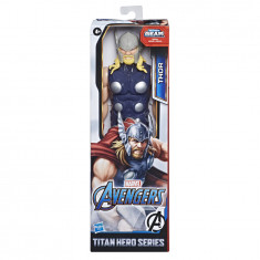 Avengers Titan Hero Movie Figures, Assorted