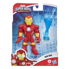Marvel Super Hero Adventures Figures Assorted