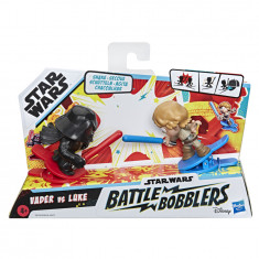Stars Wars Battle Bobblers 2 Pack Assorted
