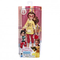 Disney Princess Comfy Squad Ralph Breaks the Internet Movie Dolls