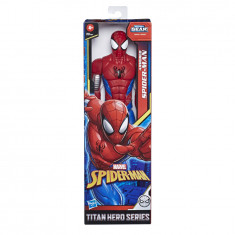 Spiderman Titan Web Warriors