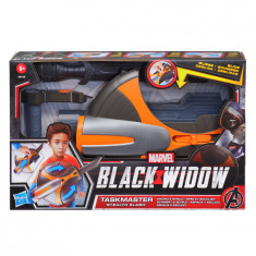 Marvel Black Widow Taskmaster Stealth Slash Sword and Shield