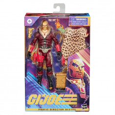 G.I. Joe Classified Series Profit Director Destro Action Figure