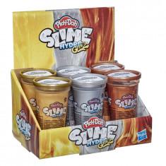 Play-Doh Slime HydroGlitz Assortment