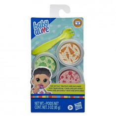 Baby Alive Solid Doll Food Refill