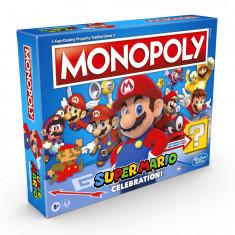 Monopoly Super Mario Celebration Edition