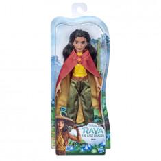 Disney Raya and the Last Dragon Fashion Doll