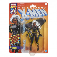 Marvel Retro 6-Inch-Scale Fan Figure Collection Storm