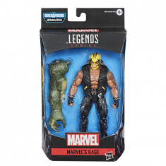 Marvel Legends Series Gamerverse 6-inch Figure Rage