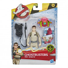 Ghostbusters Fright Feature Figures