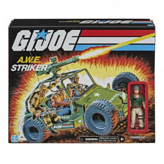 G.I. Joe Retro Collection A.W.E. Striker