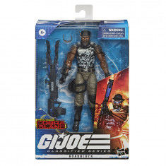 G.I. Joe Classified Series Action Figure Assortment