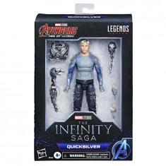 Hasbro Marvel Legends Series 6-inch Quicksilver
