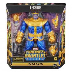 Hasbro Marvel Legends Series Thanos