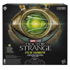 Hasbro Marvel Legends Doctor Strange Eye of Agamotto