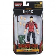 Hasbro Marvel Legends Series Shang-Chi Legend Of Ten Rings 6-inch Shang-Chi