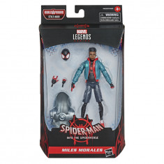 Hasbro Marvel Legends Series Spider-Man: Into the Spider-Verse Miles Morales Figure