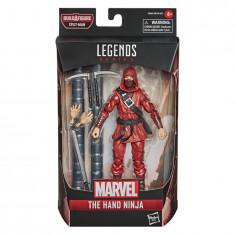 Hasbro Marvel Legends Series Spider-Man The Hand Ninja