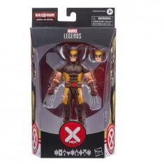 Hasbro Marvel Legends Series X-Men Wolverine Action Figure