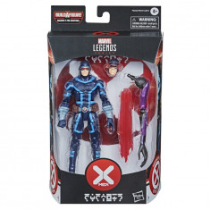 Hasbro Marvel Legends Series X-Men Cyclops Action Figure