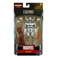 Hasbro Marvel Legends Series Ultron