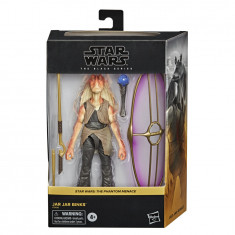 Star Wars The Black Series Jar Jar Binks