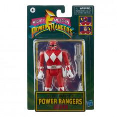 Power Rangers Retro-Morphin Red Ranger Jason