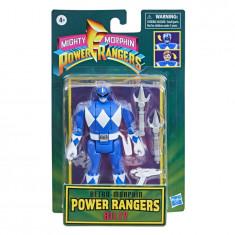 Power Rangers Retro-Morphin Blue Ranger Billy