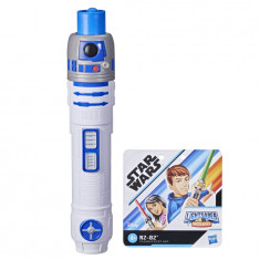 Star Wars Lightsaber Squad R2-D2 Extendable