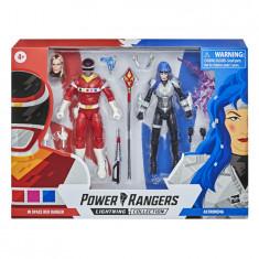 Power Rangers Lightning Collection Battle Pack Assortment