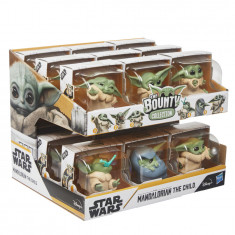 "Star Wars The Bounty Collection The Child Collectible 2.2-Inch The Mandalorian ""Baby Yoda"""