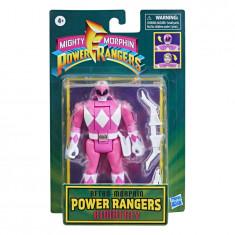 Power Rangers Retro-Morphin Pink Ranger Kimberly