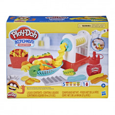 Play-Doh Kitchen Creations Spiral Fries Playset