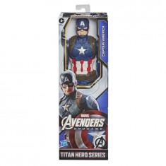 Marvel Avengers: Titan Hero Captain America Figure