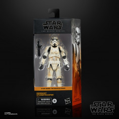 Star Wars The Black Series Remnant Trooper