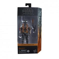 Star Wars The Black Series Q9-0 (ZERO)