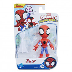 Marvel Spidey and His Amazing Friends Figure Asst