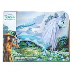 Disney's Raya and the Last Dragon Sisu Figure