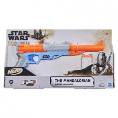Nerf Star Wars Blaster The Mandalorian