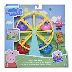Peppa Pig Peppa's Adventures Peppa's Ferris Wheel Playset