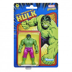 Hasbro Marvel Legends Retro 375 Hulk