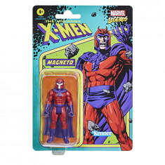 Hasbro Marvel Legends Retro 375 Magneto